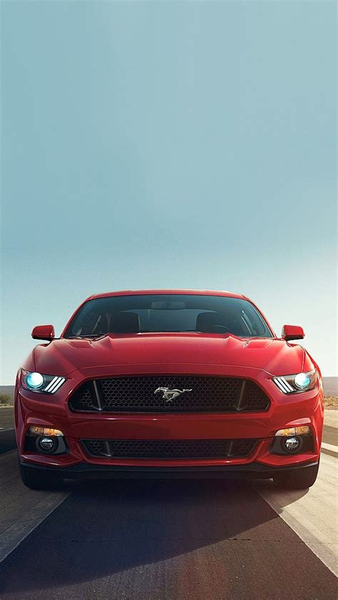 ford mustang  wallpaper iphone wallpaper ford