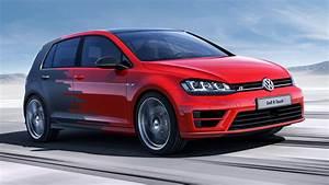 2015 Volkswagen Golf R Touch 5-door - Wallpapers and HD