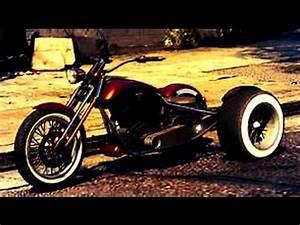 Moto A 3 Roues : gta 5 new dlc moto 3 roues youtube ~ Medecine-chirurgie-esthetiques.com Avis de Voitures