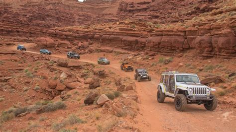jeep safari 2017 2017 easter jeep safari photo gallery