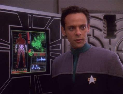 Julian Bashir - USS Continuum
