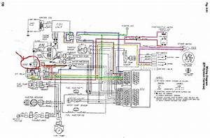 Polaris Ranger Ev Electrical Diagram