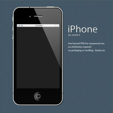 iphone stock iphone psd by avant5 stock on deviantart