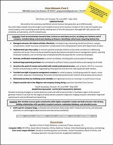 resume sample career change With career change resume templates
