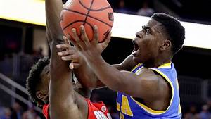 Lonzo Ball took Aaron Holiday's spot, and they're both ...