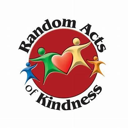 Acts Kindness Random Rak Intentional Week