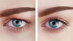 Hooded eyes - a surprise with every blink! : MakeupAddiction