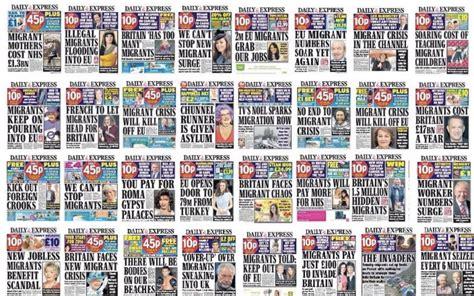 media bias   uk economics
