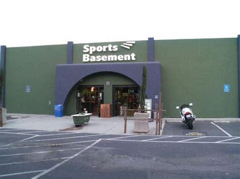 Sports Basement  80 Photos  Sports Wear  Sunnyvale, Ca