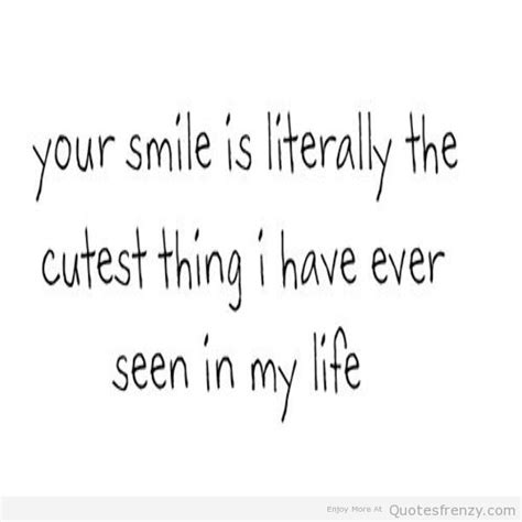 cute smile quotes  pictures image quotes  relatablycom