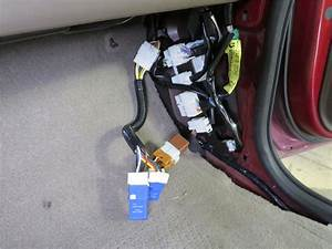 2008 Nissan Frontier Custom Fit Vehicle Wiring
