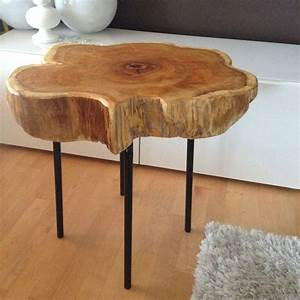 Log coffee table and end tables coffee table design ideas for Log coffee table and end tables