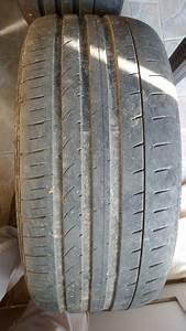 Usure Pneu Interieur : usure pneus avant bmw ~ Maxctalentgroup.com Avis de Voitures