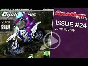 Cycle News magazine 2019 issue 24 - Cycle News - YouTube