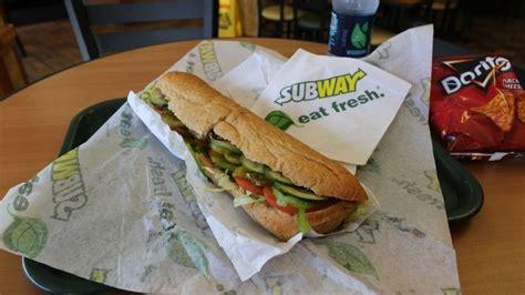 The Real Reason Subway Got Rid Of The  Footlong