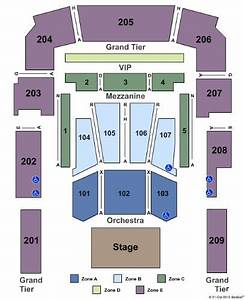 Bayou Music Center Tickets And Bayou Music Center Seating