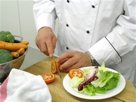 quelle formation pour devenir responsable de cuisine