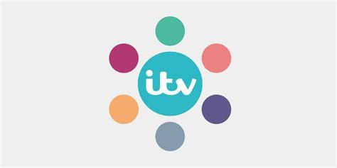 itv launches itv hub focuses   tv