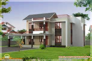 narrow home floor plans four india style house designs indian home decor