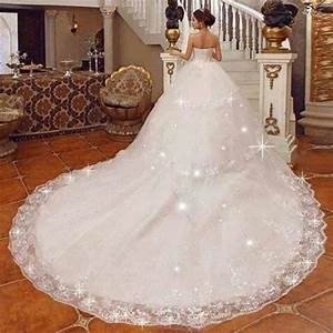 the white sparkly wedding dresses wedding ideas and With sparkly wedding dress