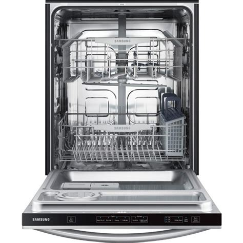 samsung dwfuts fully integrated dishwasher