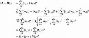 Obere Dreiecksmatrix Berechnen : numerik i bung 2 ~ Themetempest.com Abrechnung