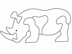 Holzarbeiten Mit Kindern Vorlagen : dekupiers ge vorlagen kostenlos ausdrucken tiere einhorn kinder puzzle kinderspielzeug ~ Watch28wear.com Haus und Dekorationen