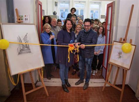 Ufficio Scolastico Provinciale Pesaro Liceo Artistico Mengaroni Consulta Provinciale Studenti