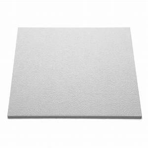 Dalle Plafond Polystyrene : dalle t 140 50 x 50 cm leroy merlin ~ Premium-room.com Idées de Décoration