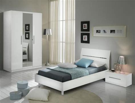 chambre à coucher complète chambre ado gloria 3 éléments armonia armonia