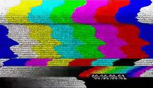 Tv Color Static Gif | www.pixshark.com - Images Galleries ...
