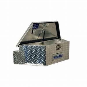 Better Built Trailer Tongue Box-66010148 - The Home Depot