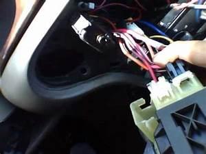 Chevy Malibu 2000 Ignition Switch Won U0026 39 T Turn Its Stuck