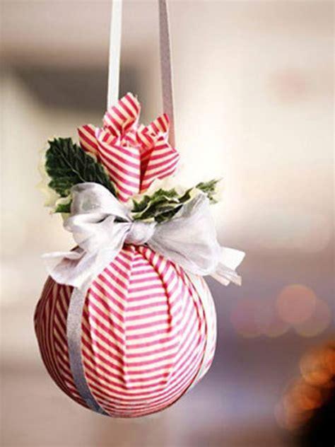24 homemade orignal felt like ornaments godfather style