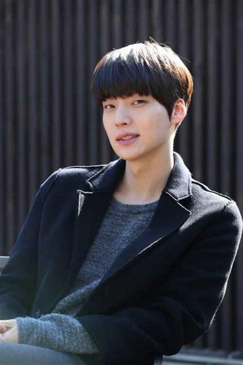 20 New Korean Hairstyles Men   Mens Hairstyles 2017