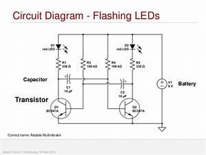 Circuit Diagram Names