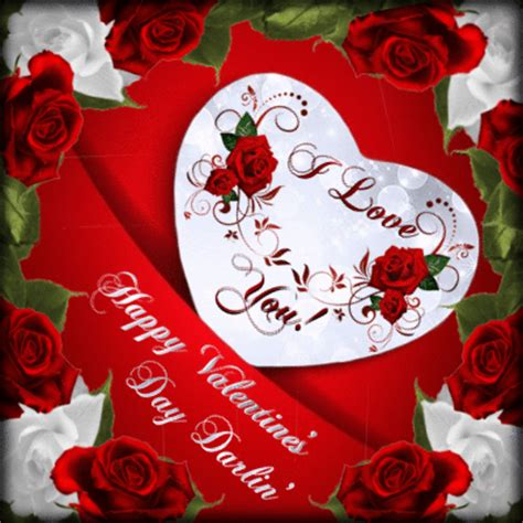 Happy Valentine's Day Images to My Wife