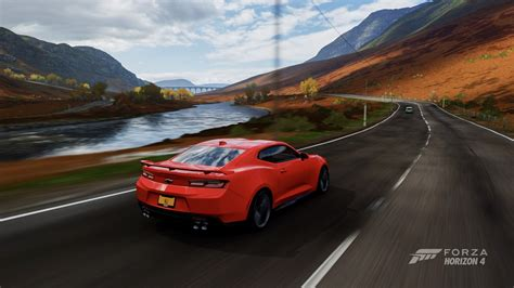 Forza Horizon 4 Achieves Two Million Players Within A Week