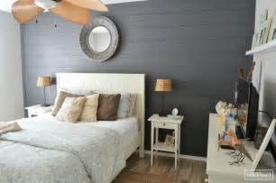 Paneling For Basement Walls Home Depot by Easy Diy Shiplap Wall Table And Hearth