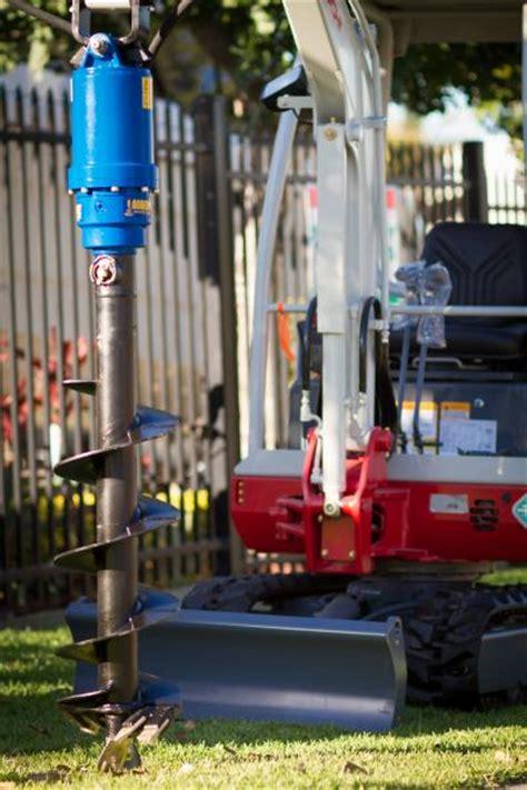 earth drills mini excavators kg   mini excavator