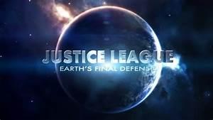 'Justice League: Earth's Final Defense' anunciado para iOS ...
