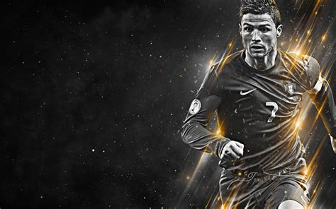 Cristiano Ronaldo Football Player Wallpapers   HD ...