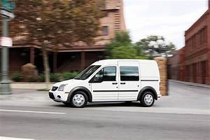 Ford Transit Connect Avis : 2012 ford transit connect electric ~ Gottalentnigeria.com Avis de Voitures