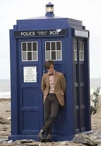 UKTV Watch relives Matt Smith era of Doctor Who