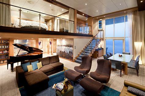 cruise ship suites cruise critic