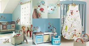 idees deco pour la chambre de bebe mon blog a anne sotte With déco chambre bébé pas cher avec vente de fleurs par correspondance