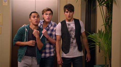 It was created by scott fellows. Watch Big Time Rush Season 3 Episode 4: Big Time Double Date - Full show on CBS All Access
