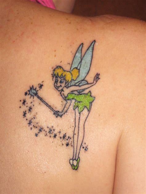 fairy tattoos ideas  girls   sensually beautiful