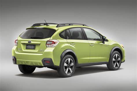 subaru cars 2014 2014 subaru crosstrek hybrid finding out why portland