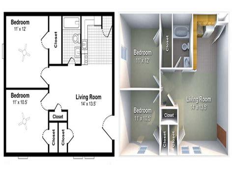 3d apartment floor plans top view tiny apartment floor